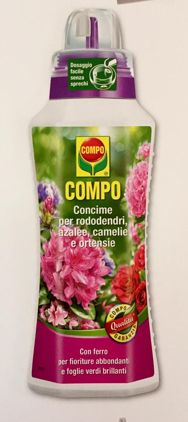 Concime per acidofile lt1 farfa garden center for Concime per ortensie